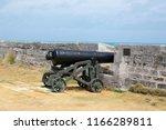 royal dockyard  bermuda   june...   Shutterstock . vector #1166289811