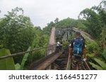 haflong hill  dima hasao  assam ... | Shutterstock . vector #1166451277