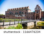 malmo  sweden   june 2018 ... | Shutterstock . vector #1166476234