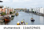 stockholm  sweden   aug 23 ... | Shutterstock . vector #1166529601