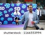 orebro  sweden   august 24 ... | Shutterstock . vector #1166553994