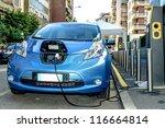 Milan   September 13  Electric...