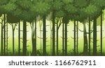 cartoon illustration of... | Shutterstock .eps vector #1166762911
