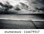 Dark Horizon  Brighton