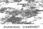 halftone grainy texture with... | Shutterstock .eps vector #1166804857