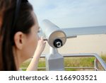 close up of sightseeing... | Shutterstock . vector #1166903521