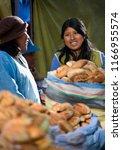 la paz. bolivia. 04.26.08.... | Shutterstock . vector #1166955574