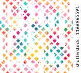 seamless abstract pattern with... | Shutterstock .eps vector #1166965591