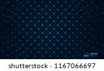 abstract vector cube | Shutterstock .eps vector #1167066697
