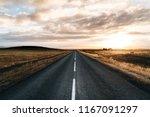 Never Ending Road Till Horizon...