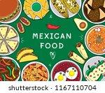 illustration vector isolated...   Shutterstock .eps vector #1167110704