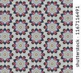 pattern background geometric | Shutterstock . vector #1167116491