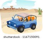 illustration of a stickman... | Shutterstock .eps vector #1167150091