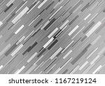 light silver  gray vector... | Shutterstock .eps vector #1167219124