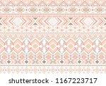 gypsy pattern tribal ethnic...   Shutterstock .eps vector #1167223717