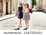 sale  consumerism and people... | Shutterstock . vector #1167235321