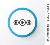 media player icon symbol....