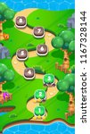 level world map for mobile...