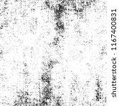 black and white grunge... | Shutterstock .eps vector #1167400831