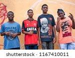 duque de caxias  rio de...   Shutterstock . vector #1167410011