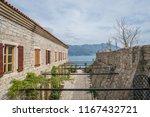 budva  montenegro   april 2018  ... | Shutterstock . vector #1167432721