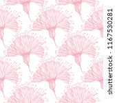 seamless pattern for paper and... | Shutterstock .eps vector #1167530281