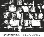 distressed overlay texture of... | Shutterstock .eps vector #1167703417