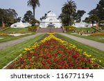 The Conservatory Of Flowers ...