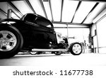 Black Hot Rod 3