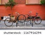 bologna  italy   july  30  2018 ...   Shutterstock . vector #1167916294