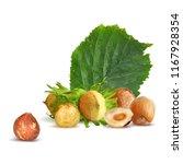 fresh  nutritious  tasty...   Shutterstock .eps vector #1167928354