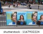 stockholm  sweden   august 23 ... | Shutterstock . vector #1167932224
