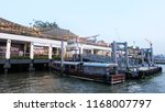 bangkok  thailand   january 12  ...   Shutterstock . vector #1168007797