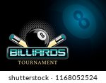 bright american billiards...