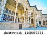 kashan  iran   october 22  2017 ... | Shutterstock . vector #1168053331