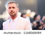 ryan gosling walks the red... | Shutterstock . vector #1168068484
