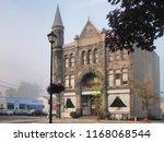 oxford  new york  usa. august... | Shutterstock . vector #1168068544
