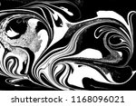 marble abstract artwork texture.... | Shutterstock . vector #1168096021
