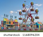 geddes  new york  usa. august... | Shutterstock . vector #1168096204