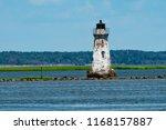 Cockspur Island Lighthouse ...
