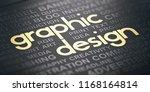 words cloud over black... | Shutterstock . vector #1168164814