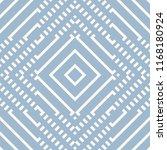 raster geometric lines pattern. ... | Shutterstock . vector #1168180924