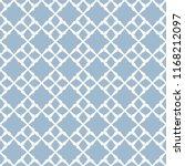 vector geometric seamless... | Shutterstock .eps vector #1168212097