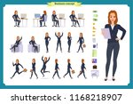 ready to use character set.... | Shutterstock .eps vector #1168218907