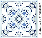 talavera pattern.  azulejos...   Shutterstock .eps vector #1168289047