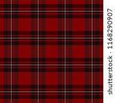 macgregor tartan pattern....   Shutterstock .eps vector #1168290907