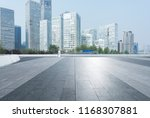 beijing city business office... | Shutterstock . vector #1168307881