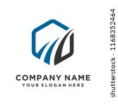 faster logo template vector | Shutterstock .eps vector #1168352464