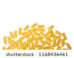 group of pasta isolated on... | Shutterstock . vector #1168436461