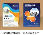 business abstract vector... | Shutterstock .eps vector #1168525474